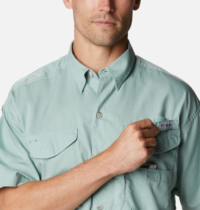 Men's PFG Bonehead™ Short Sleeve Shirt - Big Men's PFG Bonehead™ Short Sleeve Shirt - Big, a2