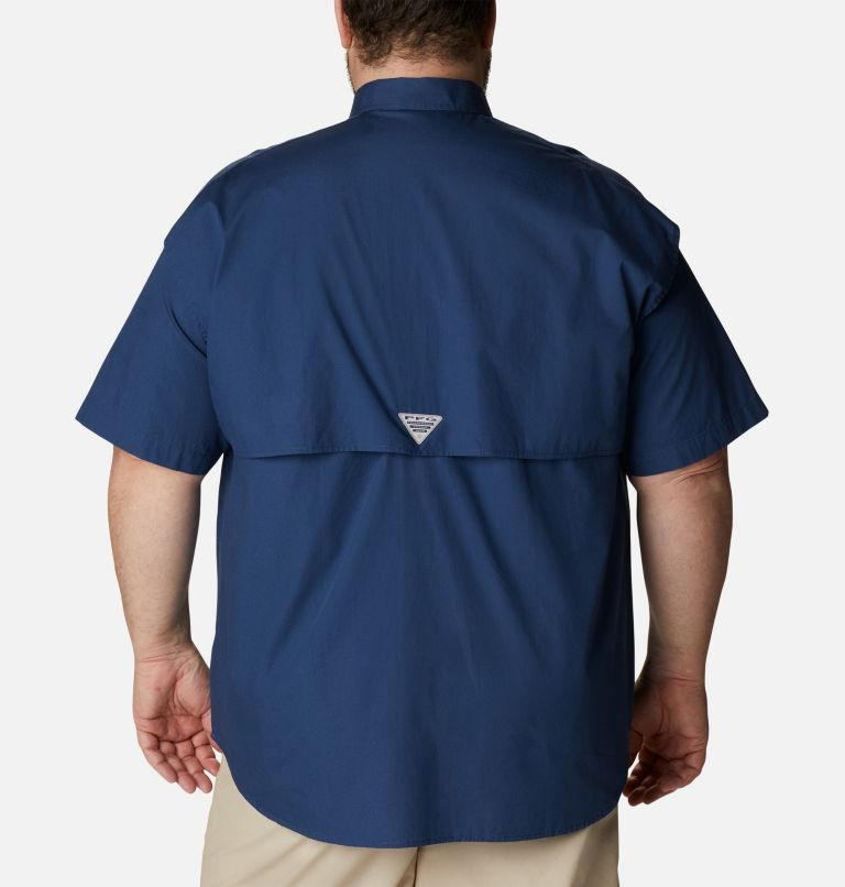 Men's PFG Bonehead™ Short Sleeve Shirt - Big Men's PFG Bonehead™ Short Sleeve Shirt - Big, back