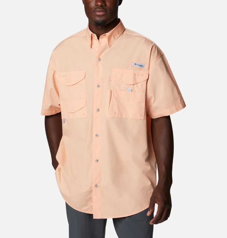Men's PFG Bonehead™ Short Sleeve Shirt - Big Men's PFG Bonehead™ Short Sleeve Shirt - Big, front