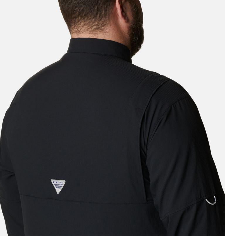 Men's PFG Tamiami™ II Long Sleeve Shirt - Big Men's PFG Tamiami™ II Long Sleeve Shirt - Big, a3