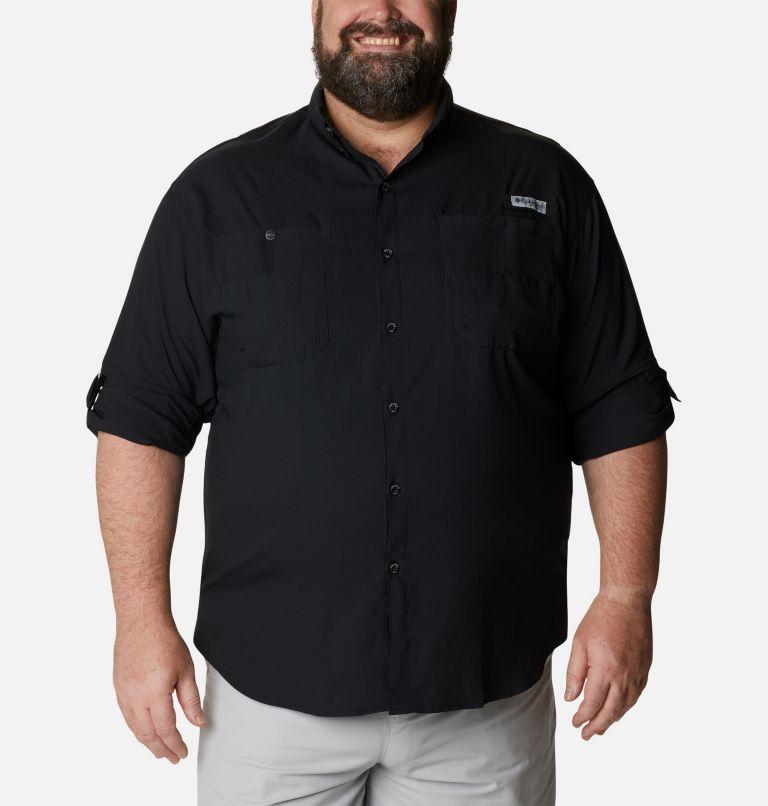 Men's PFG Tamiami™ II Long Sleeve Shirt - Big Men's PFG Tamiami™ II Long Sleeve Shirt - Big, a4