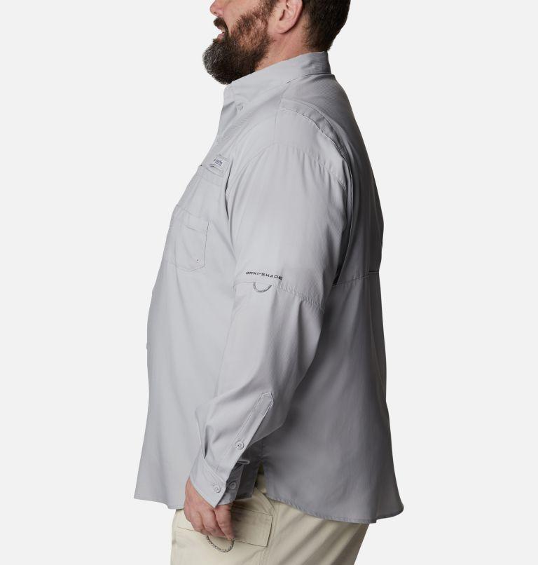 Men's PFG Tamiami™ II Long Sleeve Shirt - Big Men's PFG Tamiami™ II Long Sleeve Shirt - Big, a1