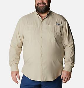 Men's PFG Tamiami™ II Long Sleeve Shirt — Big