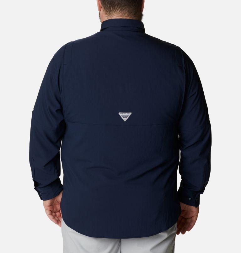 Men's PFG Tamiami™ II Long Sleeve Shirt - Big Men's PFG Tamiami™ II Long Sleeve Shirt - Big, back