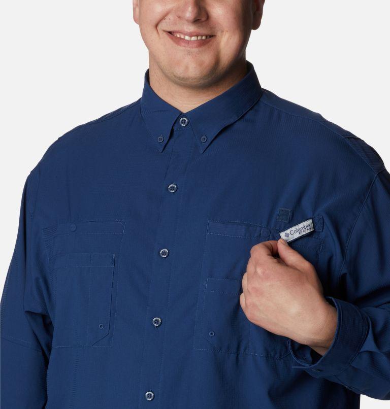 Men's PFG Tamiami™ II Long Sleeve Shirt - Big Men's PFG Tamiami™ II Long Sleeve Shirt - Big, a2