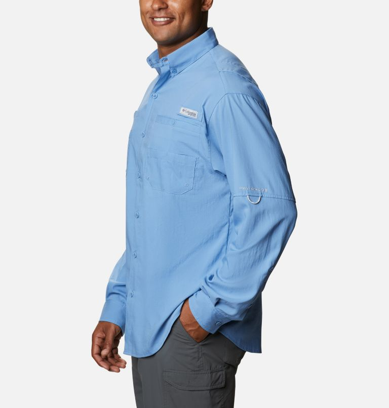 Men's PFG Tamiami™ II Long Sleeve Shirt - Big Men's PFG Tamiami™ II Long Sleeve Shirt - Big, a1