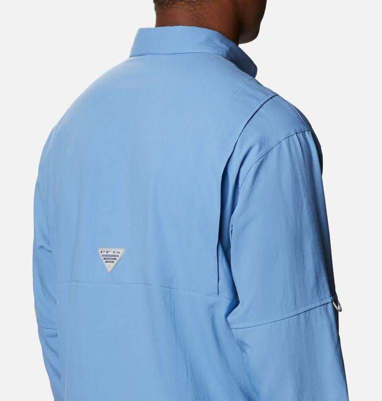 Tamiami™ II LS Shirt   479   4X Men's PFG Tamiami™ II Long Sleeve Shirt - Big, Skyler, a3