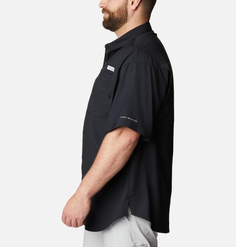 Tamiami™ II SS Shirt | 010 | 6X Men's PFG Tamiami™ II Short Sleeve Shirt - Big, Black, a1
