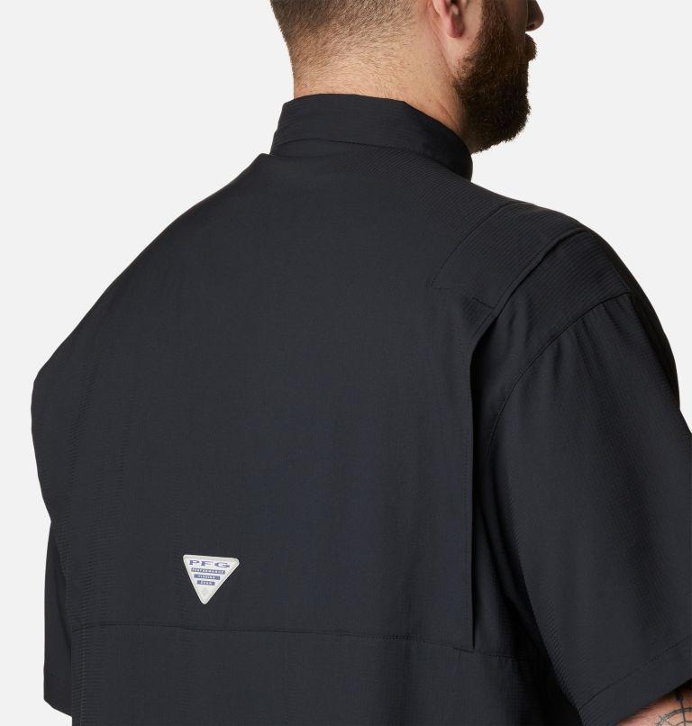 Tamiami™ II SS Shirt | 010 | 6X Men's PFG Tamiami™ II Short Sleeve Shirt - Big, Black, a3