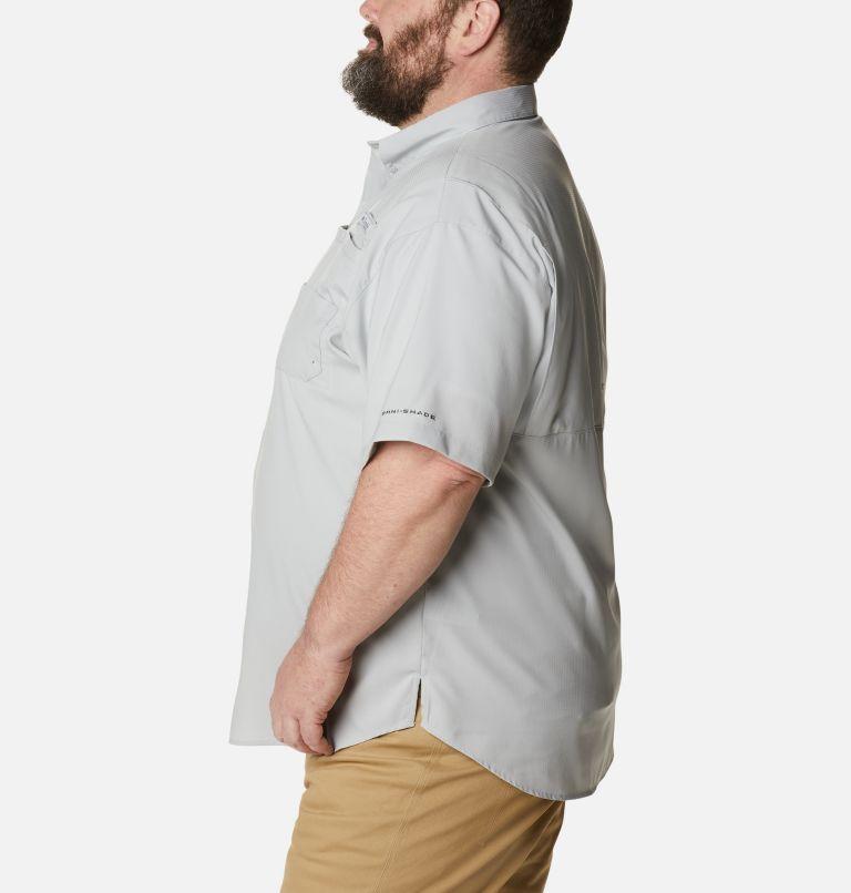Tamiami™ II SS Shirt | 019 | 5X Men's PFG Tamiami™ II Short Sleeve Shirt - Big, Cool Grey, a1
