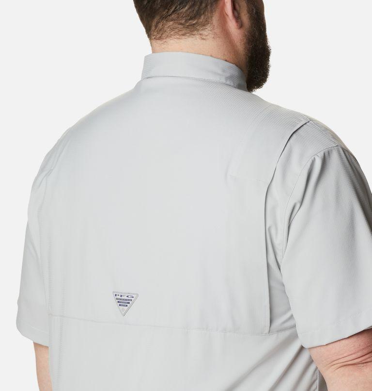 Tamiami™ II SS Shirt | 019 | 5X Men's PFG Tamiami™ II Short Sleeve Shirt - Big, Cool Grey, a3