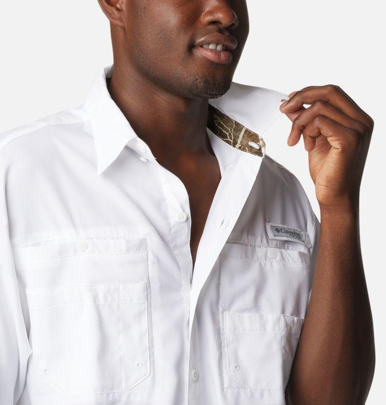 Men's PFG Tamiami™ II Short Sleeve Shirt - Big Men's PFG Tamiami™ II Short Sleeve Shirt - Big, a5