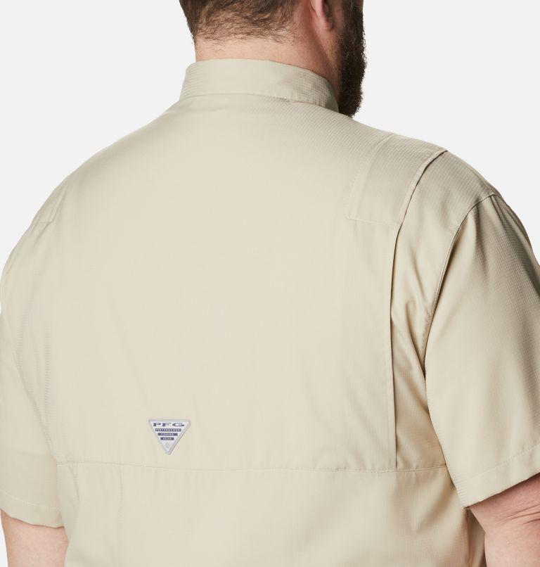 Tamiami™ II SS Shirt | 160 | 3X Men's PFG Tamiami™ II Short Sleeve Shirt - Big, Fossil, a3