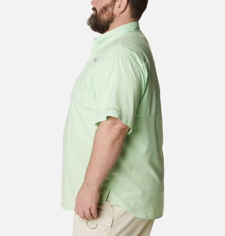 Tamiami™ II SS Shirt   372   1X Men's PFG Tamiami™ II Short Sleeve Shirt - Big, Key West, a1