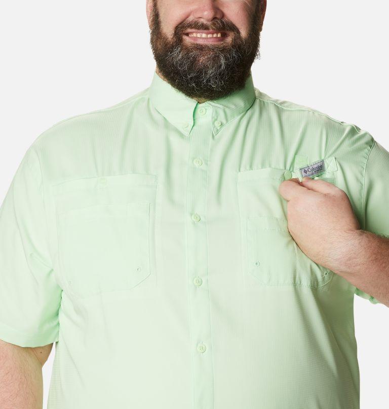 Tamiami™ II SS Shirt   372   1X Men's PFG Tamiami™ II Short Sleeve Shirt - Big, Key West, a2