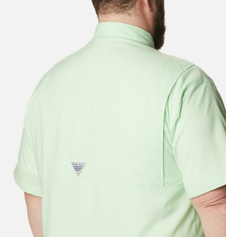 Tamiami™ II SS Shirt | 372 | 3X Men's PFG Tamiami™ II Short Sleeve Shirt - Big, Key West, a3