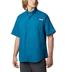 Men's PFG Tamiami™ II Short Sleeve Shirt — Big