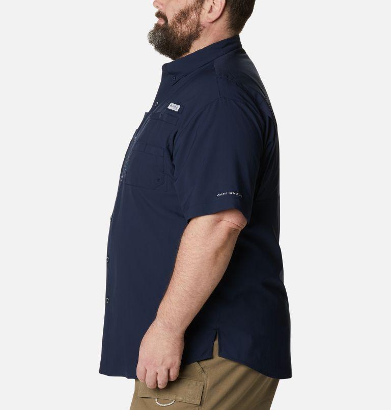 Men's PFG Tamiami™ II Short Sleeve Shirt - Big Men's PFG Tamiami™ II Short Sleeve Shirt - Big, a1