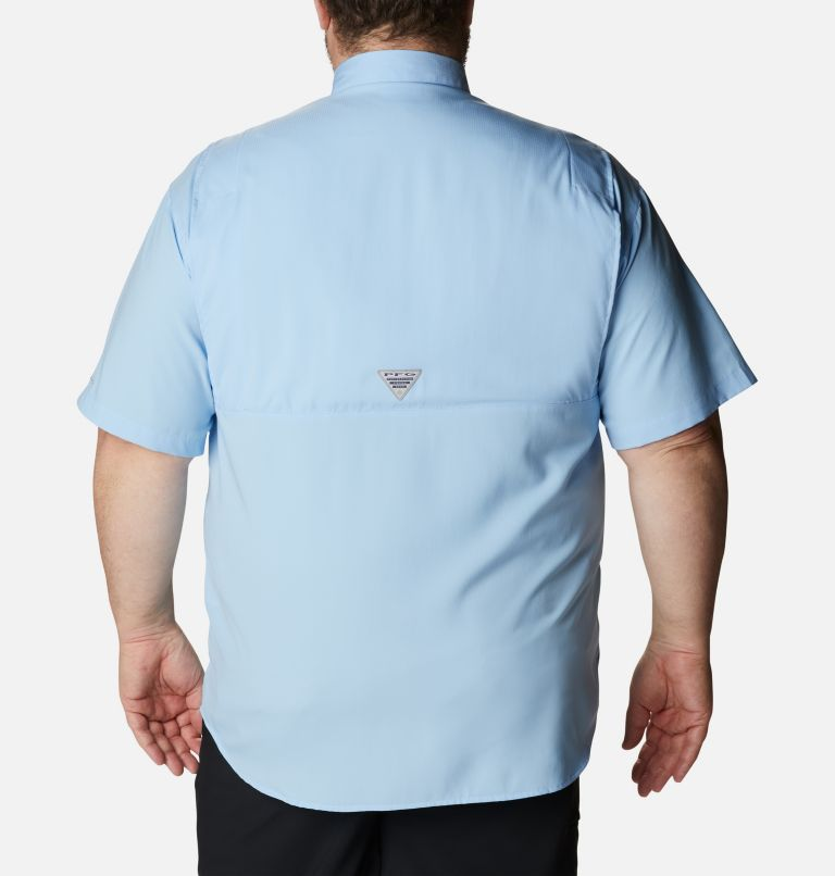 Men's PFG Tamiami™ II Short Sleeve Shirt - Big Men's PFG Tamiami™ II Short Sleeve Shirt - Big, back