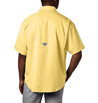 Men's PFG Tamiami™ II Short Sleeve Shirt - Big Tamiami™ II SS Shirt | 479 | 4X, Sunlit, back