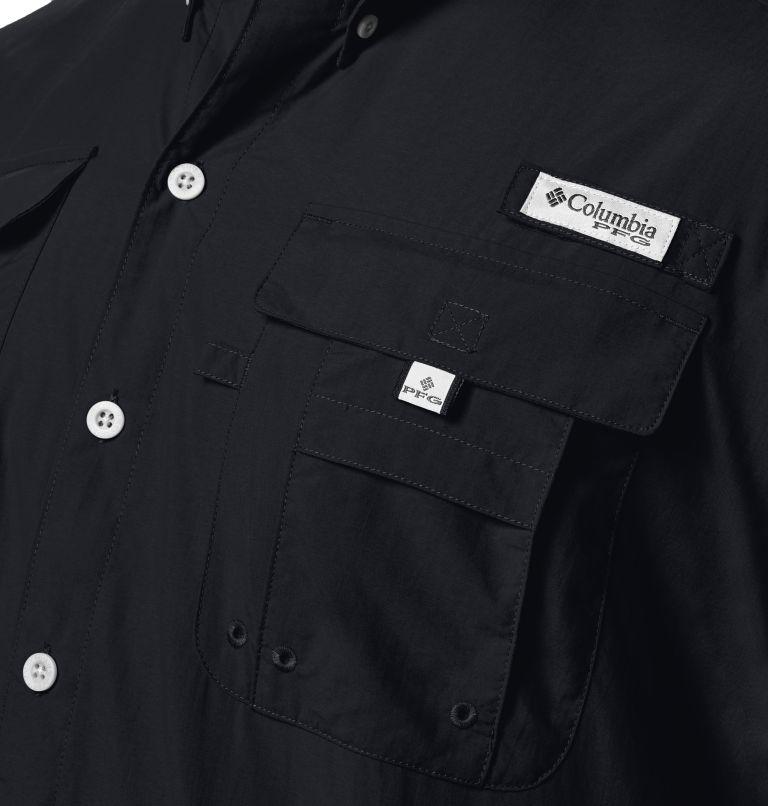 Bahama™ II S/S Shirt | 010 | 2XT Men's PFG Bahama™ II Short Sleeve Shirt - Tall, Black, a1