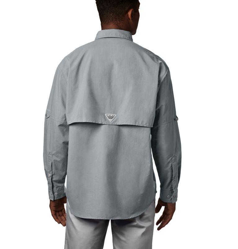 Men's Bahama™ II Long Sleeve Shirt-Tall Men's Bahama™ II Long Sleeve Shirt-Tall, back