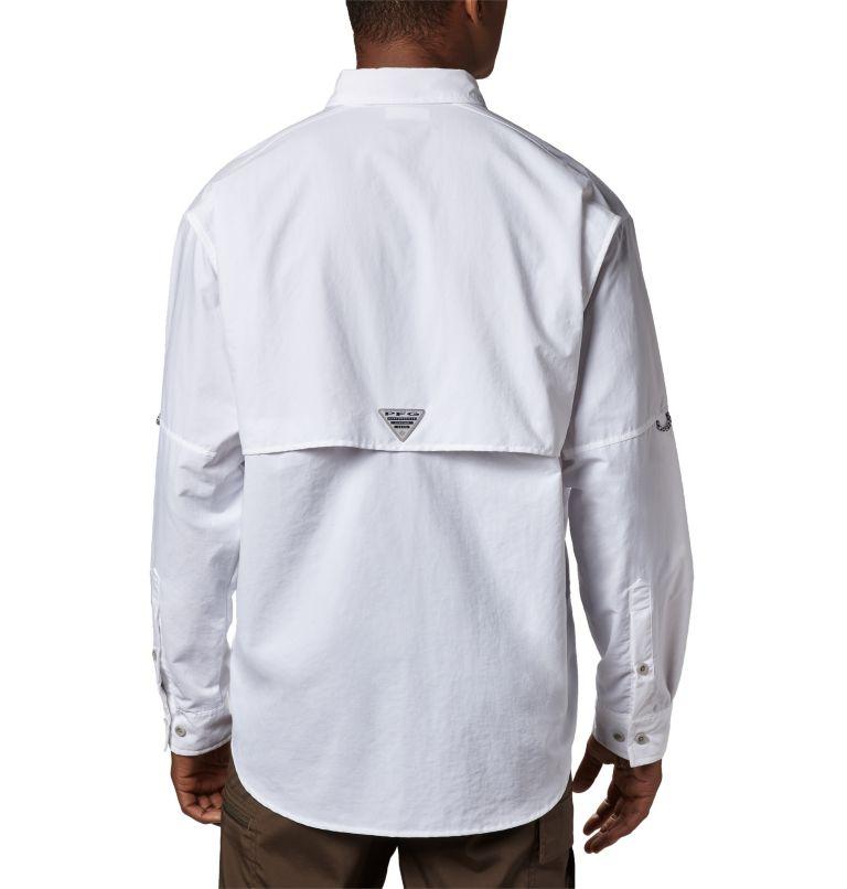 Men's PFG Bahama™ II Long Sleeve Shirt - Tall Men's PFG Bahama™ II Long Sleeve Shirt - Tall, back