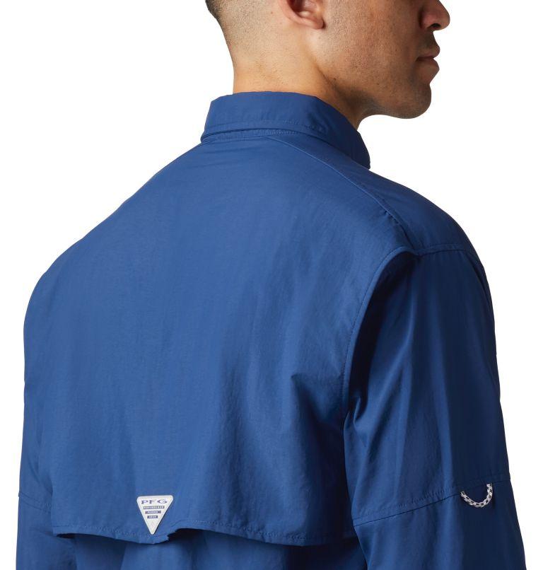 Bahama™ II L/S Shirt | 469 | XLT Men's PFG Bahama™ II Long Sleeve Shirt - Tall, Carbon, a1