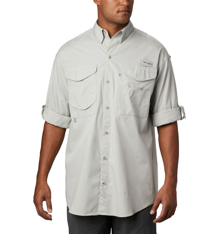 Men's PFG Bonehead™ Long Sleeve Shirt - Tall Men's PFG Bonehead™ Long Sleeve Shirt - Tall, a1