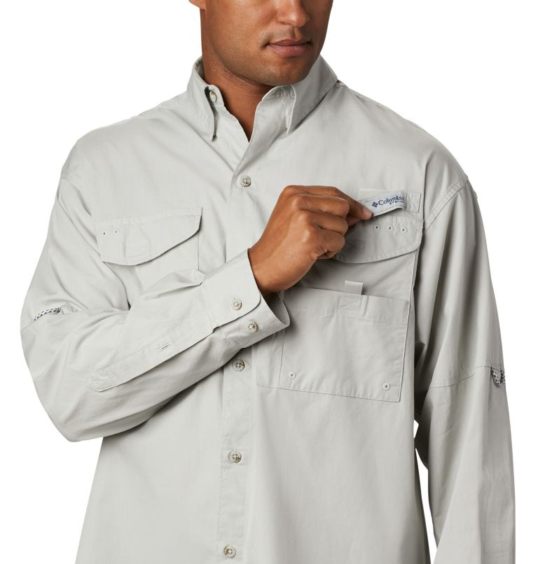 Men's PFG Bonehead™ Long Sleeve Shirt - Tall Men's PFG Bonehead™ Long Sleeve Shirt - Tall, a2
