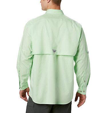 Men's PFG Bonehead™ Long Sleeve Shirt - Tall Bonehead™ LS Shirt | 019 | LT, Key West, back