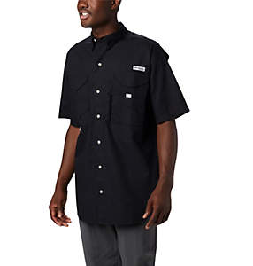 Men's PFG Bonehead™ Short Sleeve Shirt — Tall
