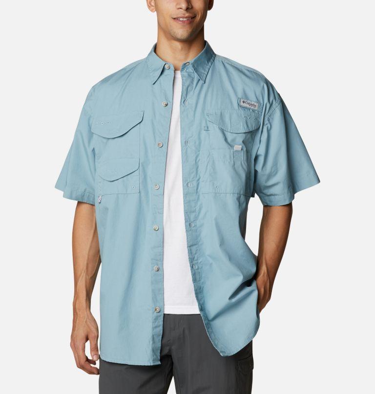 Men's PFG Bonehead™ Short Sleeve Shirt - Tall Men's PFG Bonehead™ Short Sleeve Shirt - Tall, a4