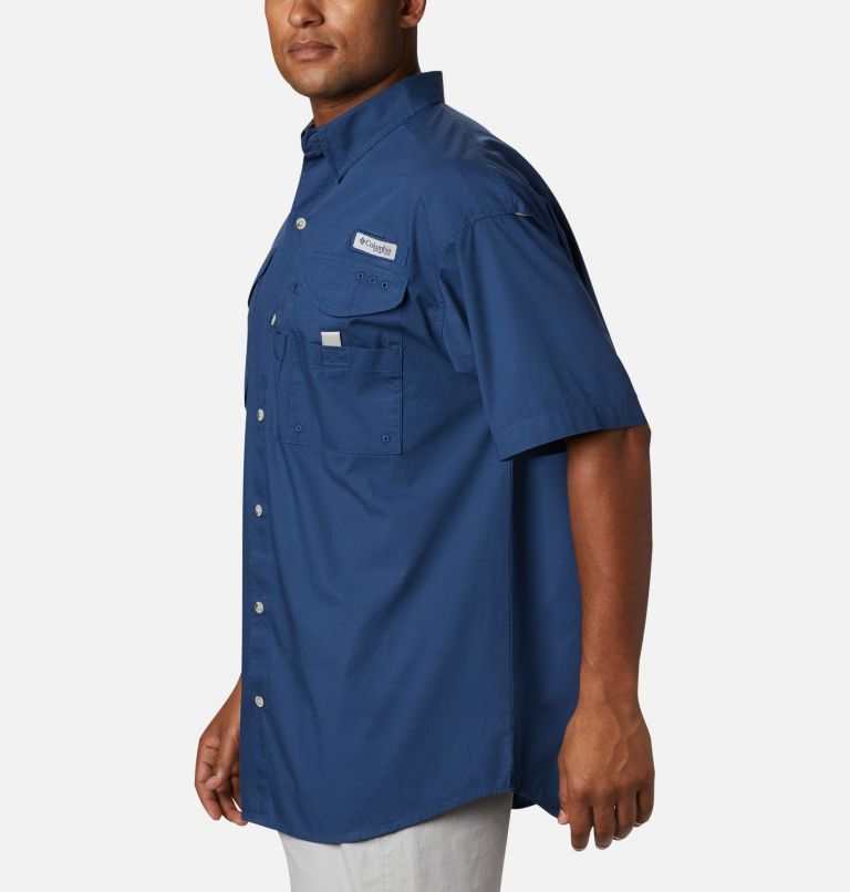 Men's PFG Bonehead™ Short Sleeve Shirt - Tall Men's PFG Bonehead™ Short Sleeve Shirt - Tall, a1