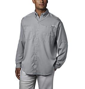 Men's PFG Tamiami™ II Long Sleeve Shirt — Tall