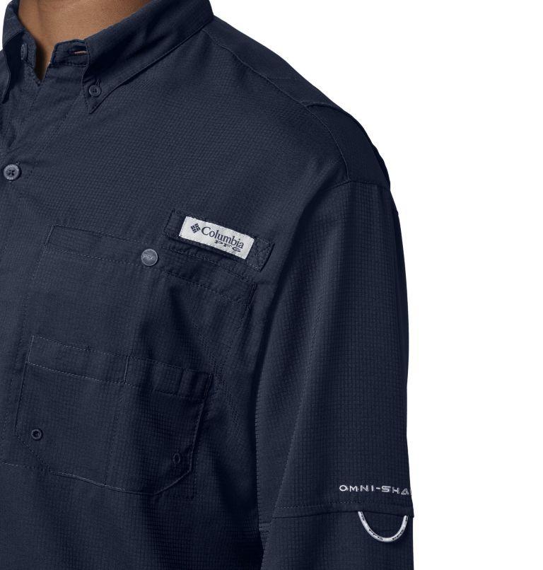 Men's PFG Tamiami™ II Long Sleeve Shirt - Tall Men's PFG Tamiami™ II Long Sleeve Shirt - Tall, a2
