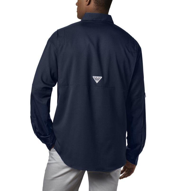 Men's PFG Tamiami™ II Long Sleeve Shirt - Tall Men's PFG Tamiami™ II Long Sleeve Shirt - Tall, back
