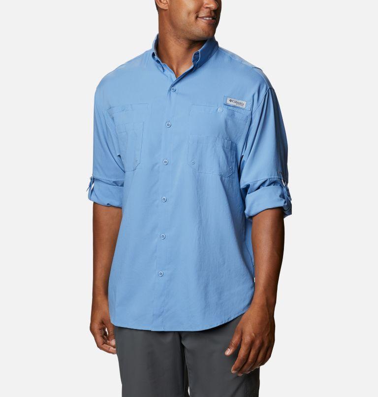 Men's PFG Tamiami™ II Long Sleeve Shirt - Tall Men's PFG Tamiami™ II Long Sleeve Shirt - Tall, a4