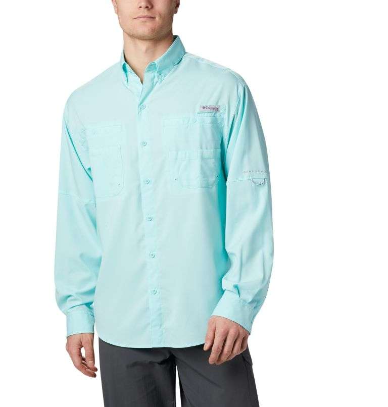 Men's PFG Tamiami™ II Long Sleeve Shirt - Tall Men's PFG Tamiami™ II Long Sleeve Shirt - Tall, front