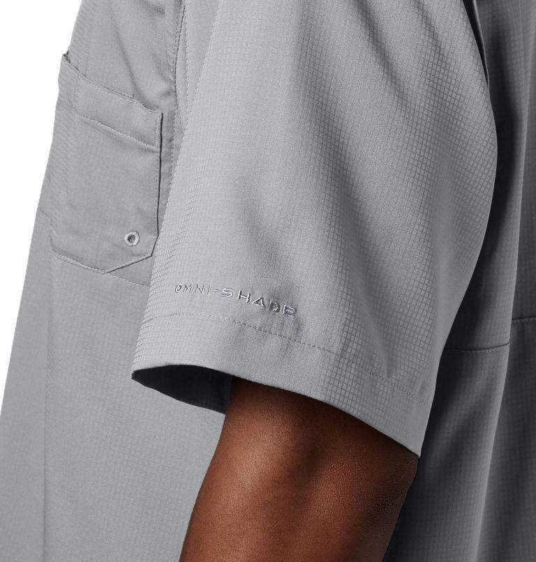 Tamiami™ II SS Shirt | 019 | 2XT Men's PFG Tamiami™ II Short Sleeve Shirt - Tall, Cool Grey, a2
