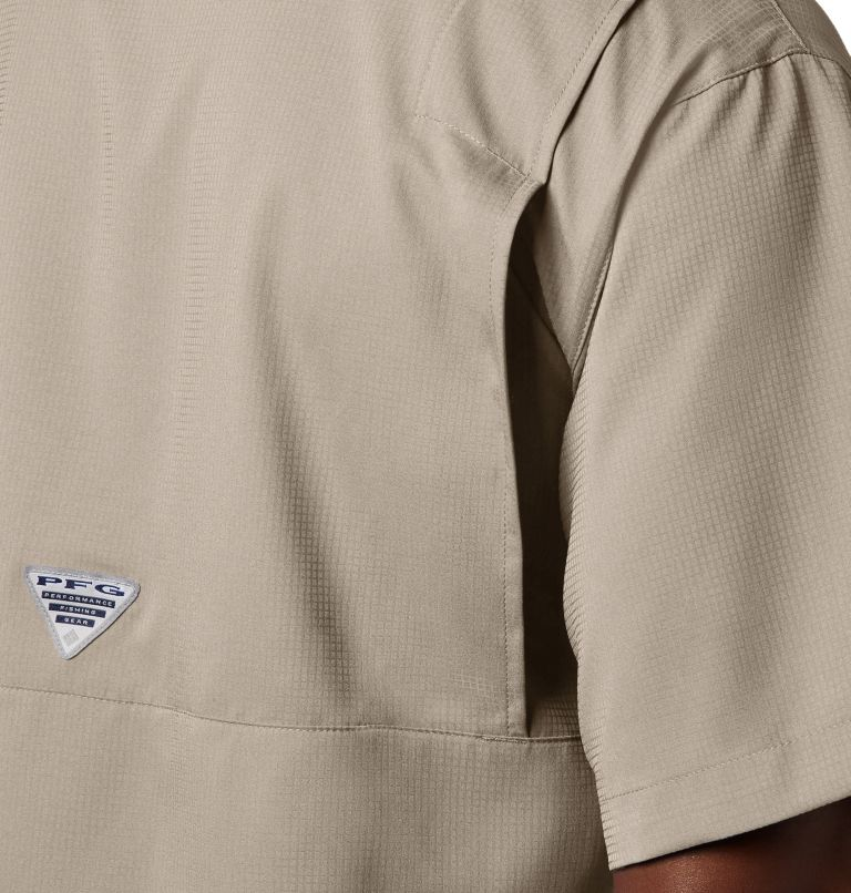 Men's PFG Tamiami™ II Short Sleeve Shirt - Tall Men's PFG Tamiami™ II Short Sleeve Shirt - Tall, a3