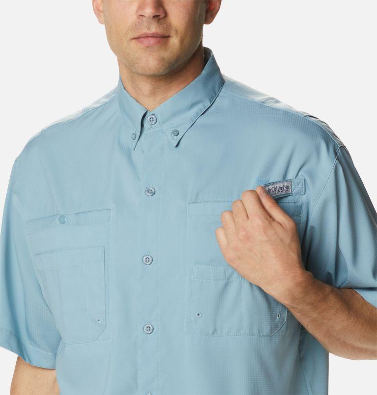 Tamiami™ II SS Shirt | 447 | LT Men's PFG Tamiami™ II Short Sleeve Shirt - Tall, Storm, a2