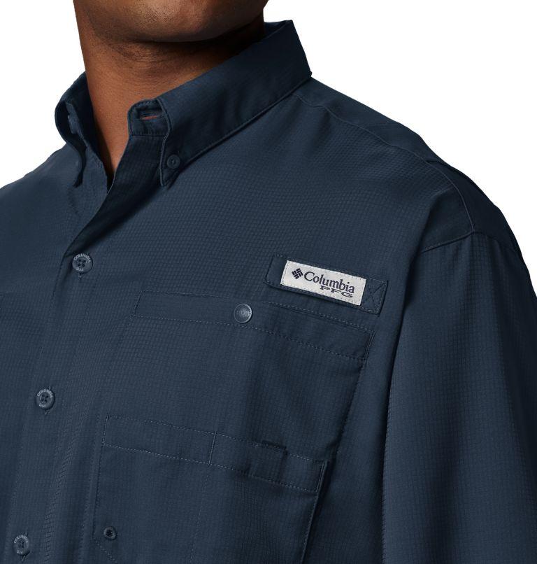 Tamiami™ II SS Shirt | 464 | 4XT Men's PFG Tamiami™ II Short Sleeve Shirt - Tall, Collegiate Navy, a1