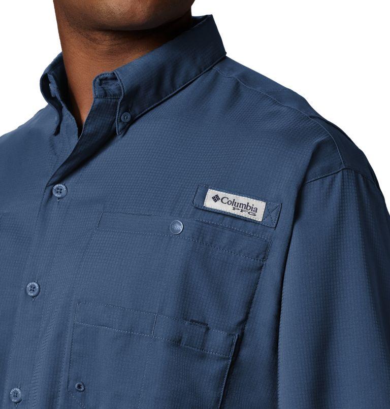 Tamiami™ II SS Shirt   469   LT Men's PFG Tamiami™ II Short Sleeve Shirt - Tall, Carbon, a1