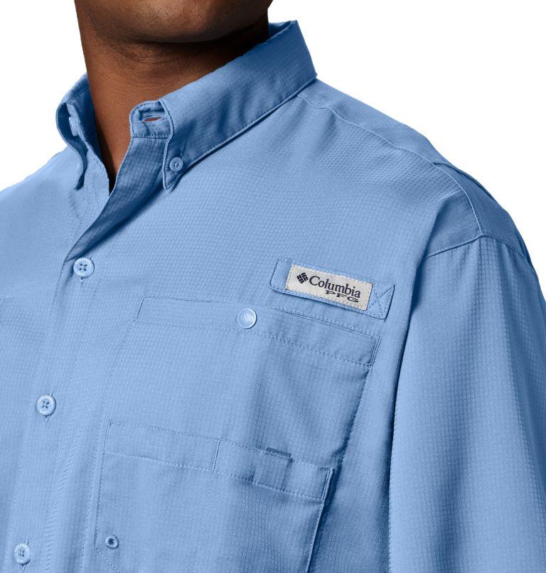 Tamiami™ II SS Shirt | 486 | LT Men's PFG Tamiami™ II Short Sleeve Shirt - Tall, Sail, a1