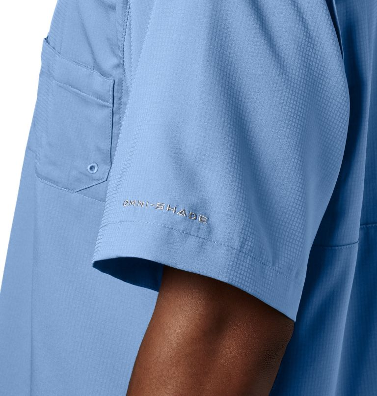Tamiami™ II SS Shirt | 486 | 2XT Men's PFG Tamiami™ II Short Sleeve Shirt - Tall, Sail, a2