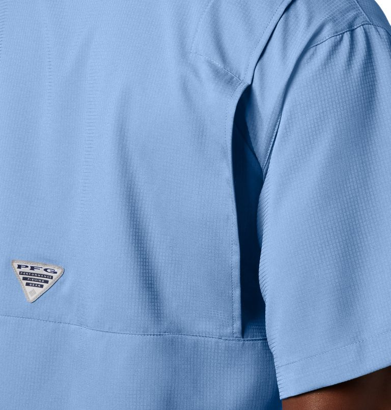 Tamiami™ II SS Shirt | 486 | LT Men's PFG Tamiami™ II Short Sleeve Shirt - Tall, Sail, a3