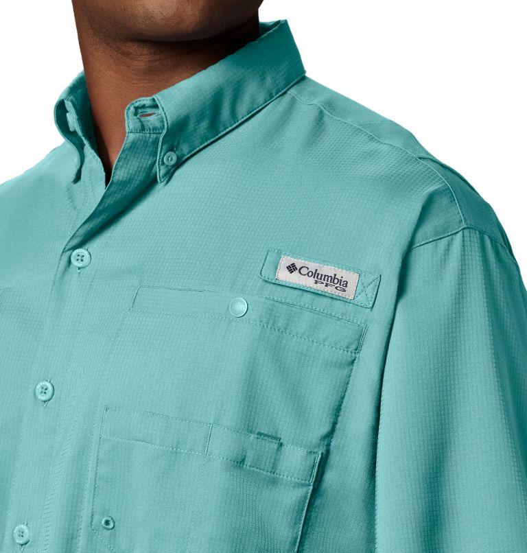 Tamiami™ II SS Shirt | 499 | LT Men's PFG Tamiami™ II Short Sleeve Shirt - Tall, Gulf Stream, a1