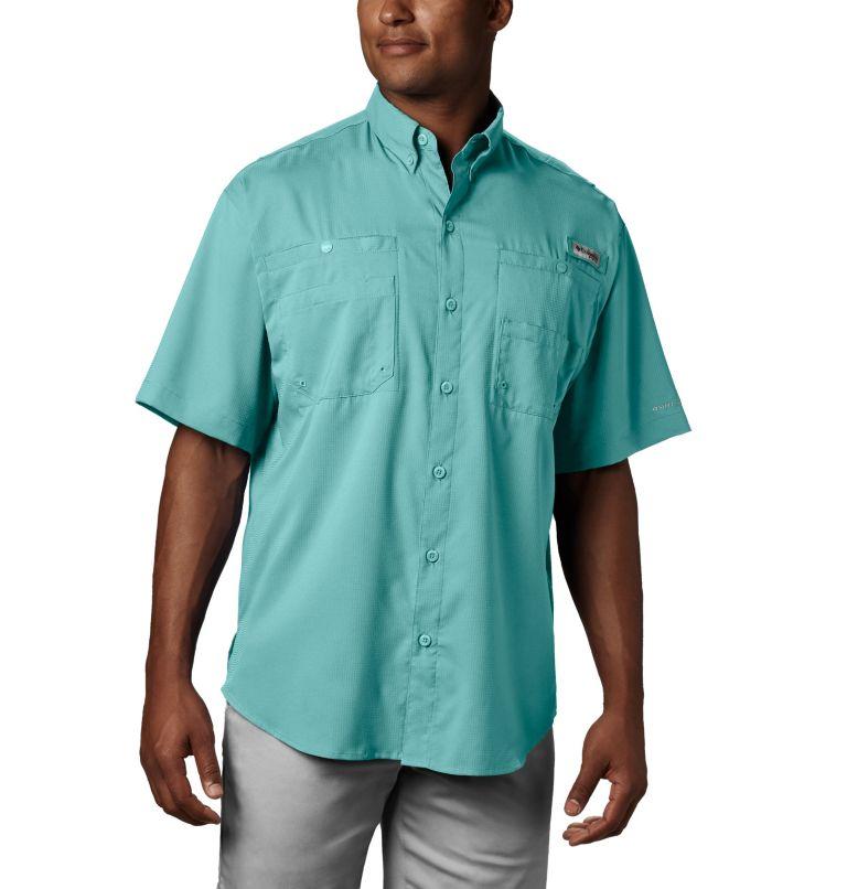 Tamiami™ II SS Shirt | 499 | LT Men's PFG Tamiami™ II Short Sleeve Shirt - Tall, Gulf Stream, front