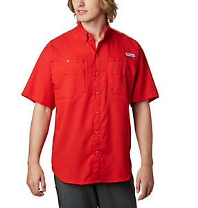 Men's PFG Tamiami™ II Short Sleeve Shirt — Tall